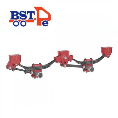 66type suspension