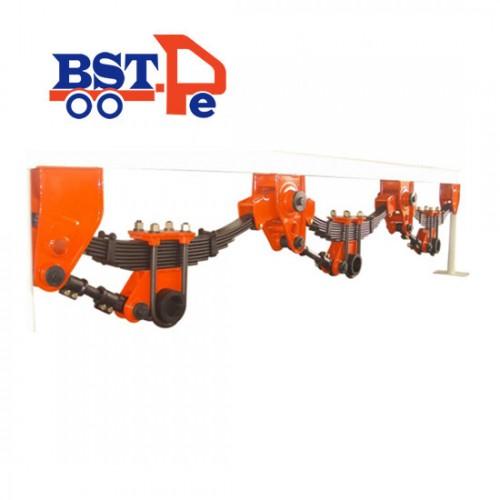 68type suspension