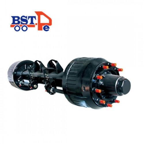 BPW-18T-axle