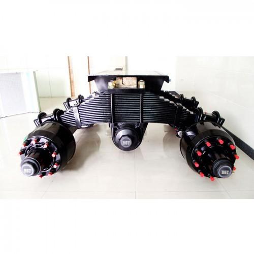 32T bogie suspension