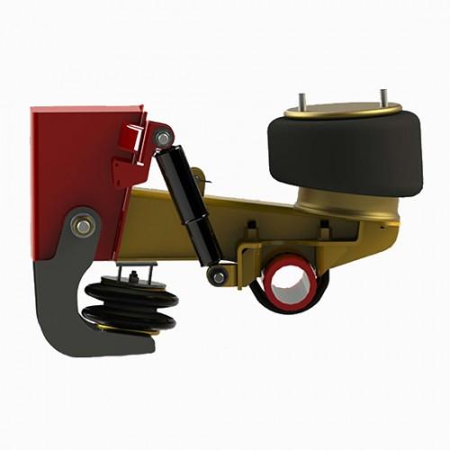 airbag suspension