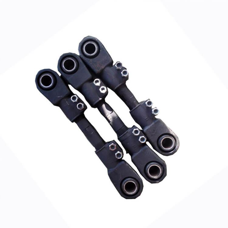 BPW adjustable torque arm