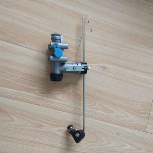 Height valve